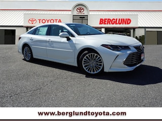New 2019 Toyota Avalon Limited Limited  Sedan