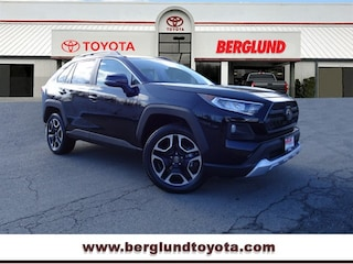 New 2019 Toyota RAV4 Adventure AWD Adventure  SUV