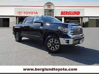 New 2019 Toyota Tundra 1794 4D Crewmax Truck in Easton, MD