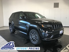 2019 Jeep Grand Cherokee HIGH ALTITUDE 4X4 Sport Utility 19320