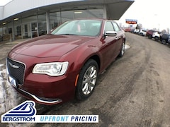 New 2019 Chrysler 300 LIMITED AWD Sedan 19211 in Oshkosh, WI