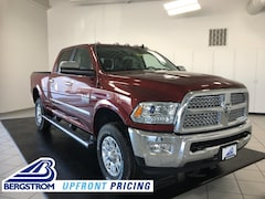 New 2018 Ram 2500 LARAMIE CREW CAB 4X4 6'4 BOX Crew Cab 18583 in Oshkosh, WI