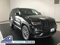 2019 Jeep Grand Cherokee HIGH ALTITUDE 4X4 Sport Utility 19149