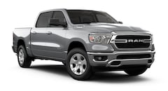 New 2019 Ram 1500 BIG HORN / LONE STAR CREW CAB 4X4 5'7 BOX Crew Cab 19396 in Oshkosh, WI