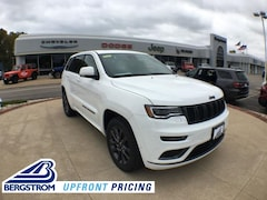 2019 Jeep Grand Cherokee HIGH ALTITUDE 4X4 Sport Utility 19137