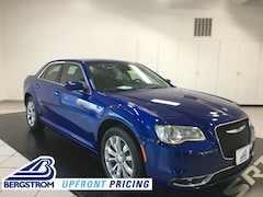 New 2019 Chrysler 300 TOURING AWD Sedan 19301 in Oshkosh, WI