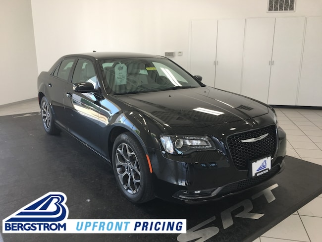 Pre-Owned  2018 Chrysler 300 S Sedan D2197 For Sale in Oshkosh, WI