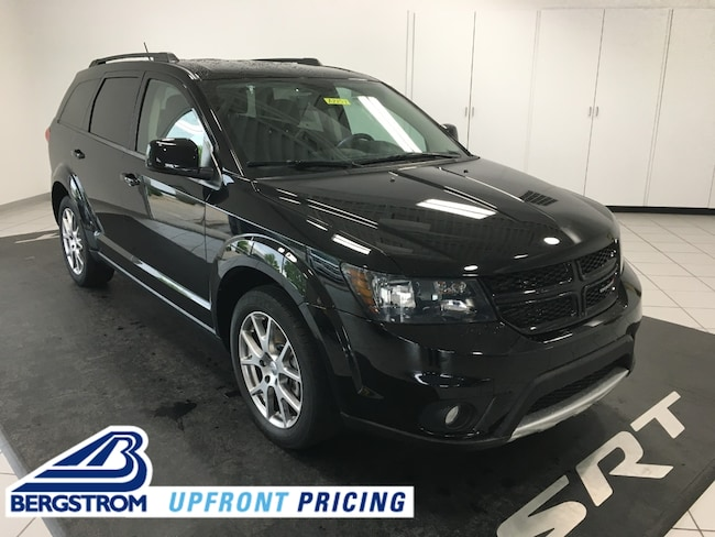Pre-Owned  2017 Dodge Journey GT SUV A2157 For Sale in Oshkosh, WI