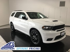 New 2019 Dodge Durango R/T AWD Sport Utility 19299 in Oshkosh, WI