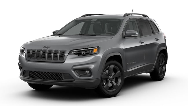New 2019 Jeep Cherokee ALTITUDE 4X4 Sport Utility 19378 For Sale in Oshkosh, WI