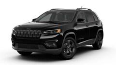 New 2019 Jeep Cherokee ALTITUDE 4X4 Sport Utility 19379 in Oshkosh, WI