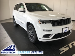 2019 Jeep Grand Cherokee HIGH ALTITUDE 4X4 Sport Utility 19318