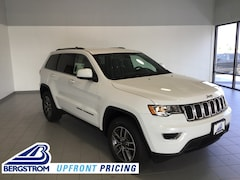 New 2019 Jeep Grand Cherokee LAREDO E 4X4 Sport Utility 1C4RJFAG6KC816148 near Appleton