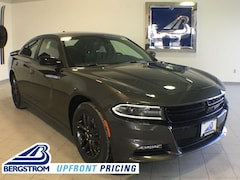 New 2019 Dodge Charger SXT AWD Sedan 2C3CDXJG3KH550429 near Appleton