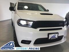 New 2019 Dodge Durango R/T AWD Sport Utility 1C4SDJCT8KC586201 near Appleton