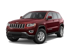 Used 2016 Jeep Grand Cherokee 4WD 4dr Limited SUV near Appleton