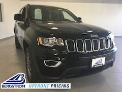 New 2019 Jeep Grand Cherokee LAREDO E 4X4 Sport Utility 1C4RJFAG8KC816149 near Appleton