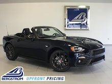 2018 FIAT 124 Spider Abarth Convertible Convertible