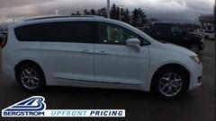 New 2019 Chrysler Pacifica TOURING L PLUS Passenger Van 2C4RC1EG3KR594344 near Appleton