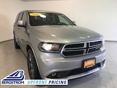 Used 2018 Dodge Durango GT AWD SUV near Appleton