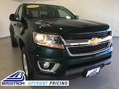 Used 2016 Chevrolet Colorado 2WD Ext Cab 128.3 LT Truck Extended Cab near Appleton