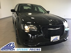 New 2019 Chrysler 300 TOURING AWD Sedan 2C3CCARG0KH651626 near Appleton