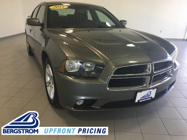 Pre-Owned 2011 Dodge Charger 4dr Sdn SE RWD Sedan For Sale in Kaukauna, WI