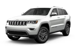 New 2019 Jeep Grand Cherokee LIMITED 4X4 Sport Utility 1C4RJFBG7KC838920 near Appleton