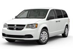 2019 Dodge Grand Caravan SE Passenger Van 2C4RDGBG0KR643651