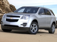 Used 2014 Chevrolet Equinox FWD 4dr LS SUV near Appleton