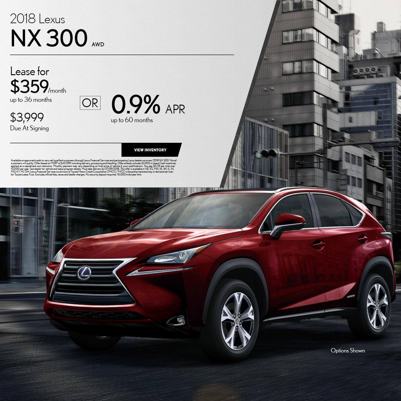 Lx 350 Lexus: New Lexus Dealership In Mishawaka, IN