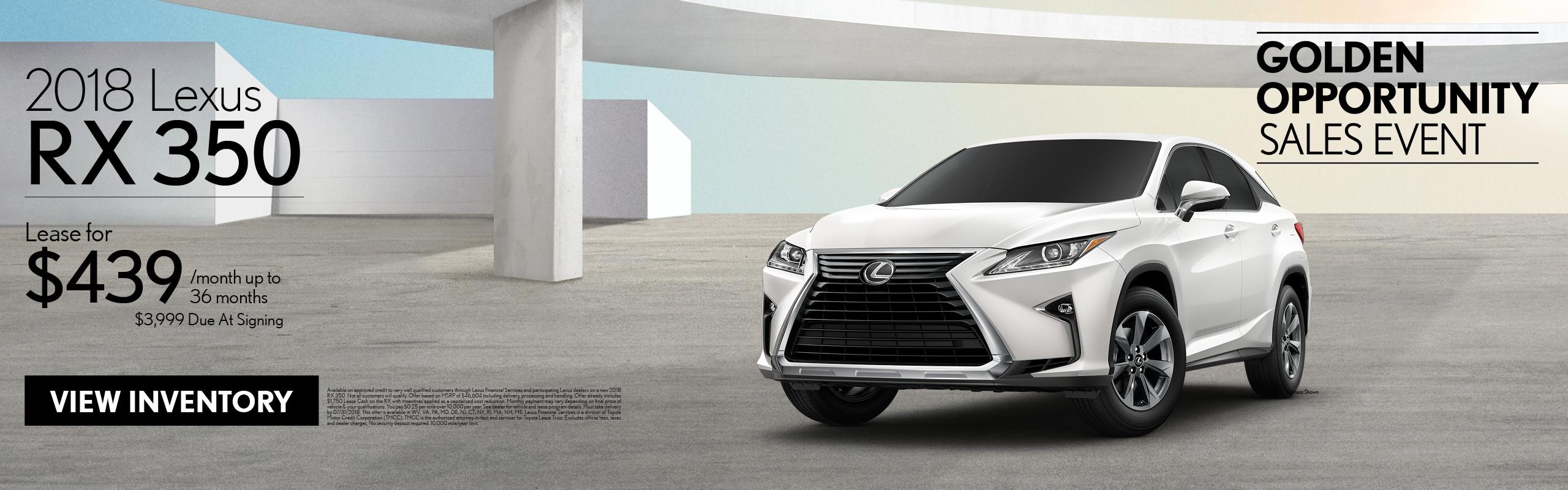 New & Used Lexus Dealer | MotorWorld Lexus