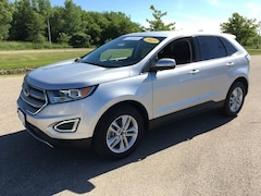 2015 Ford Edge 4dr SEL AWD suv
