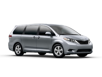 2012 Toyota Sienna For Sale >> Used 2012 Toyota Sienna For Sale In Oshkosh Wi Near Fond Du Lac Ripon Waupon Wi Vin 5tdxk3dc2cs197012