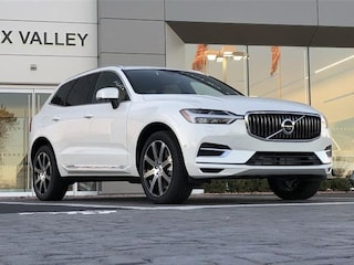 New 2019 Volvo XC60 Hybrid T8 Inscription SUV in Appleton, WI