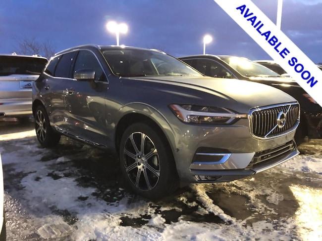 New 2019 Volvo XC60 T5 Inscription SUV For Sale in Appleton, WI