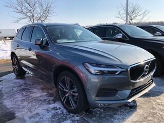 New 2019 Volvo XC60 T5 Momentum SUV in Appleton, WI
