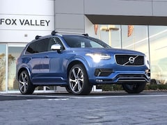 New 2019 Volvo XC90 T6 R-Design SUV in Appleton, WI