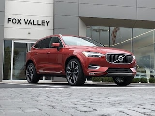 New 2019 Volvo XC60 T5 Inscription SUV in Appleton, WI