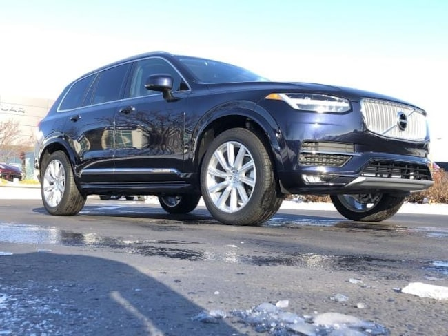 New 2019 Volvo XC90 T6 Inscription SUV For Sale in Appleton, WI