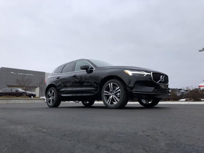 New 2019 Volvo XC60 T6 Momentum SUV For Sale in Appleton, WI
