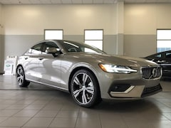 New 2019 Volvo S60 T6 Inscription Sedan in Appleton, WI