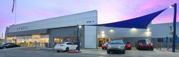 Ford Dealership Peoria Il >> Peoria Ford   Phoenix Ford Dealership   Berkshire Hathaway ...