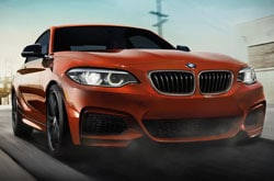 Research 2021 BMW 2 Series