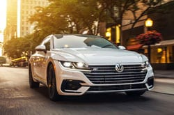 compare SUVs like 2021 Volkswagen Arteon