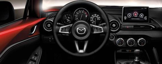 2019 Mazda MX-5 Miata Review | Specs and Features | Houston TX
