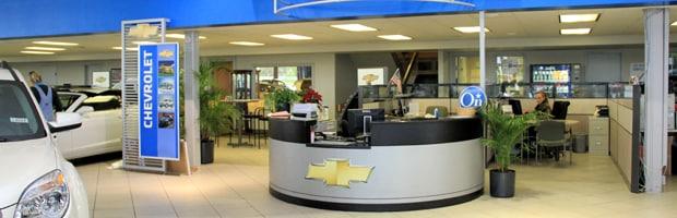 Van Chevrolet Kc >> Van Chevrolet Missouri Chevy Dealership Berkshire Hathaway