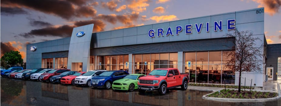 Grapevine Ford