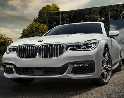 2019 Bmw 7 Series Model Review Specs And Features Lincoln