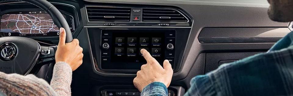 VW Navigation
